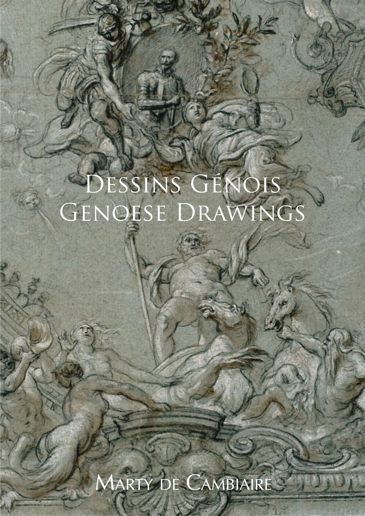 Catalogue Genoese Drawings 2019